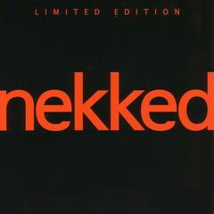 nekked (ep) Limited Edition