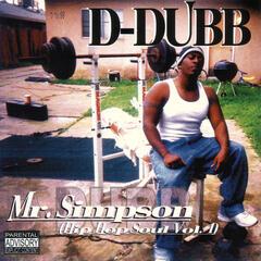 Mr. Simpson - Hip Hop Soul Vol.1