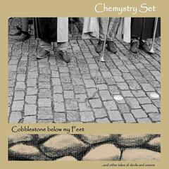 Cobblestone Below My Feet