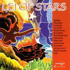 Lei Of Stars - Hawaii's Legendary Artists