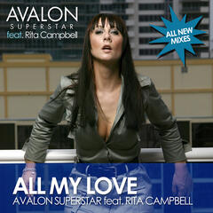 All My Love - 2007 Mixes