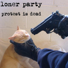 Protest is Dead