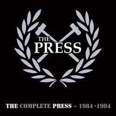 The Complete Press -- 1984 - 1994