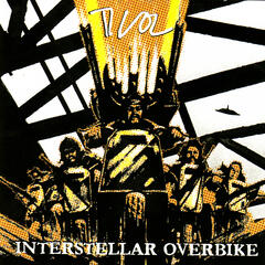Interstellar Overbike