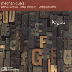 Mechanique(s) - Live at Logos, Ghent