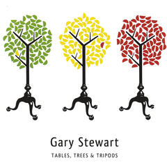Tables, Trees & Tripods
