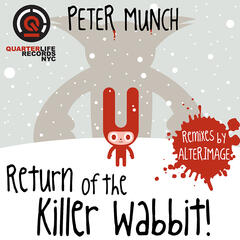 The Return of the Killer Wabbit