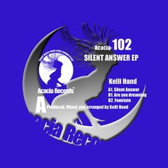 Silent Answer EP