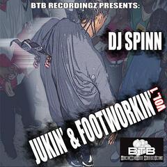 Jukin' & Footworkin' Vol. 1