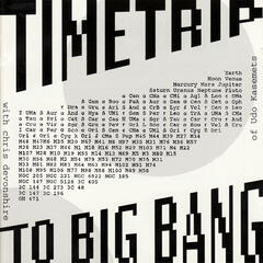 Timetrip to Big Bang, Big Bang and Back