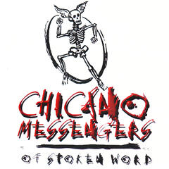 Chicano Messengers of Spoken Word