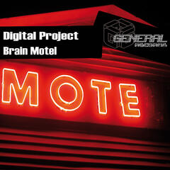 Brain Motel E.P.