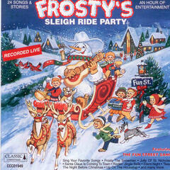 Frosty's Sleigh Ride Party