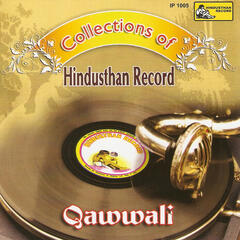 Collections Of Hindusthan Record Qawwali