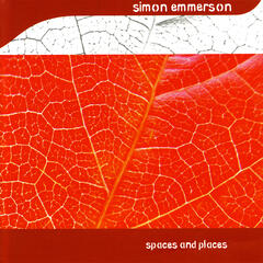 Emmerson: Spaces and Places