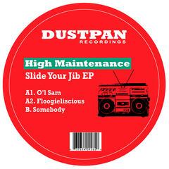 Slide Your Jip EP