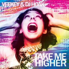 Take Me Higher - Single