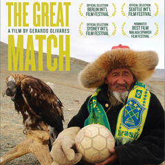 The Great Match - Original Soundtrack