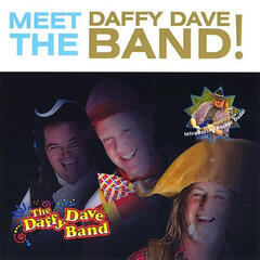 Meet the Daffy Dave Band - Special Edition