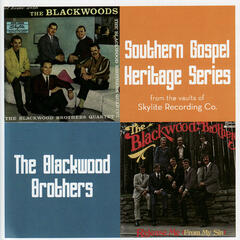 Southern Gospel Heritage Series - The Blackwood Brothers