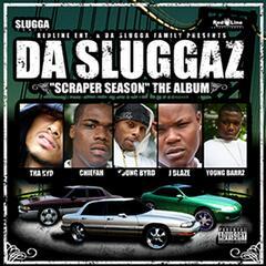Scraper Season the Album
