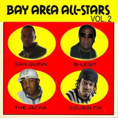 Bay Area All Stars Vol. 2