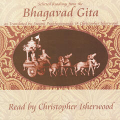 Selected Readings from the Bhagavad GIta