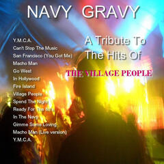 A Tribute to the Hits of the Village People