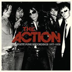 Complete Punk Recordings 1977-1978