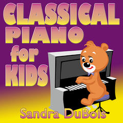 Classical Piano for Kids