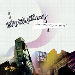 Alarm Clock, Snooze Bar, Get Up - EP