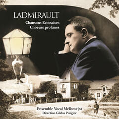 Ladmirault: Scottish and Breton songs