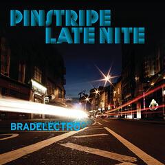 Pinstripe Late Nite