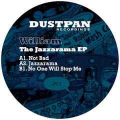 The Jazzarama EP