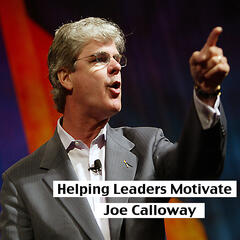 Helping Leaders Motivate