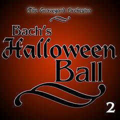 Bach's Halloween Ball 2
