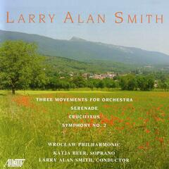 The Music Of Larry Smith