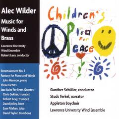 Music for Winds and Brass
