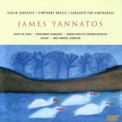 Music of James Yannatos