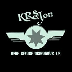 Deaf Before Dishonour E.P.
