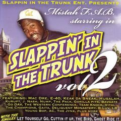 Slappin' In The Trunk Vol. 2