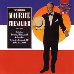 The Immortal Maurice Chevalier