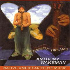 Butterfly Dreams - Native American Flute Music