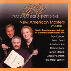 New American Masters - Volume I