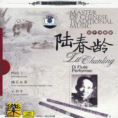 Master of Traditional Chinese Music:Dizi