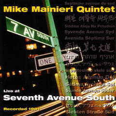 Live At Seventh Avenue South