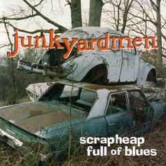 Scrapheap Full Of Blues