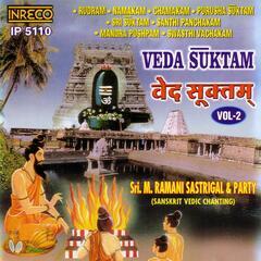 Veda Suktam Vol- 2
