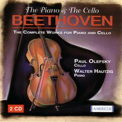 Beethoven: The Complete Works For Piano And Cello