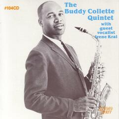 Buddy Collette Quintet With Guest Vocalist Irene Kral